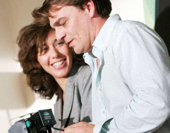 Photo dernier film Alain Riou