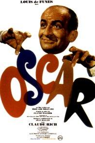 Affiche du film : Oscar