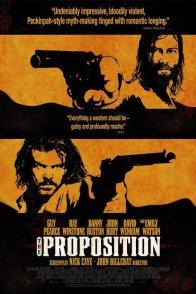Affiche du film : The proposition
