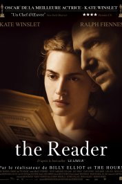 background picture for movie The Reader