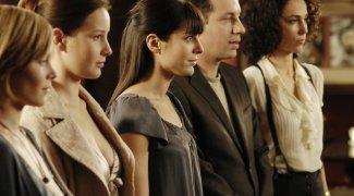 Affiche du film : La Différence, c'est que c'est pas pareil