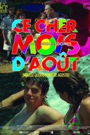 background picture for movie Ce cher mois d'août