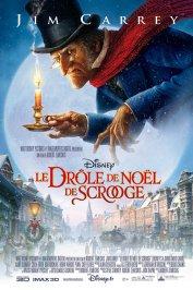 background picture for movie Le drôle de Noël de Scrooge