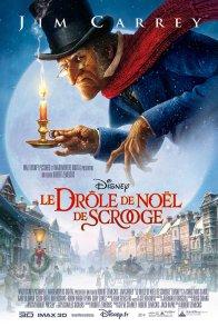 Affiche du film : Le drôle de Noël de Scrooge