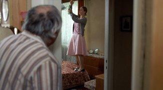 Affiche du film : Contes de l'âge d'or