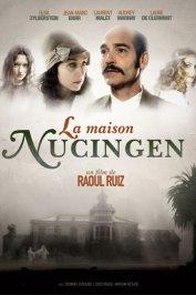 background picture for movie La Maison Nucingen