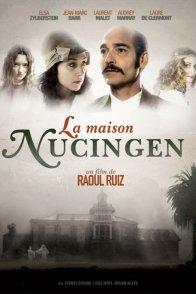 Affiche du film : La Maison Nucingen