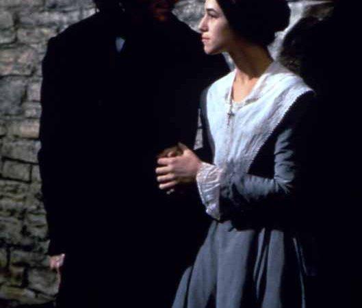 Photo du film : Jane Eyre