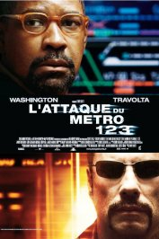 background picture for movie L'attaque du métro 123