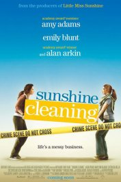 background picture for movie Sunshine Cleaning