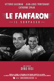 background picture for movie Le Fanfaron
