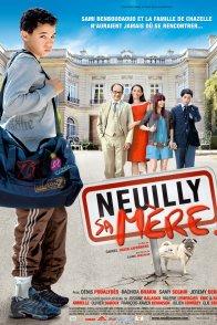 Affiche du film : Neuilly sa mère !