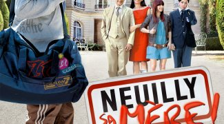 background picture for movie Neuilly sa mère !