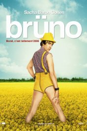 background picture for movie Brüno