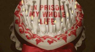 Affiche du film : Toute ma vie en Prison