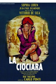 Affiche du film : La Ciociara