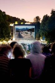 background picture for movie Festival Films Sous Les Etoiles