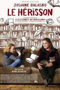Affiche du film : Le hérisson