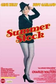 Affiche du film : Summer Stock