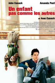 background picture for movie Un enfant pas comme les autres