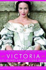 background picture for movie Victoria : Les jeunes années d'une reine