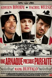 background picture for movie Une arnaque presque parfaite