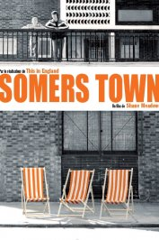 background picture for movie Somers town