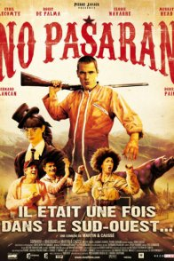 Affiche du film : No Pasaran