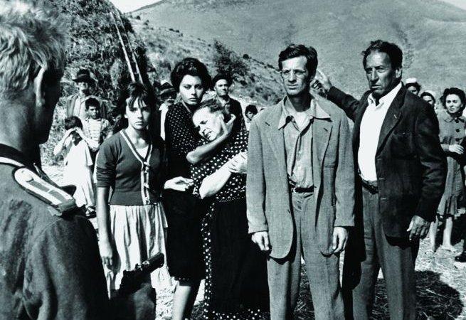 Photo dernier film Carlo Ninchi