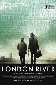 Affiche du film : London River