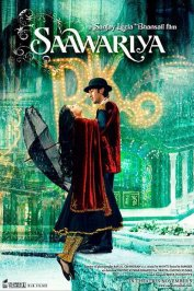 background picture for movie Saawariya