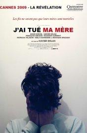 Affiche du film : J'ai tué ma mère
