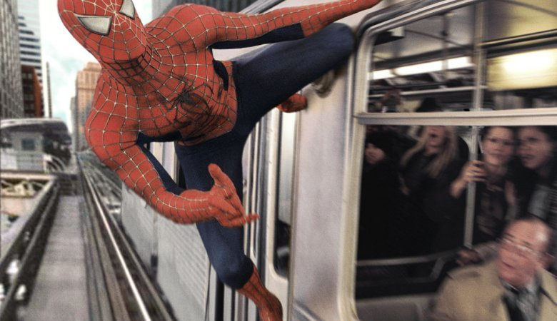 Photo du film : Spider-Man 2