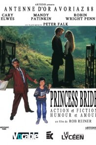 Affiche du film : Princess Bride