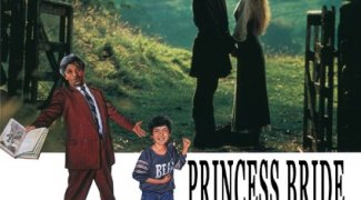 Affiche du film : Princess Bride