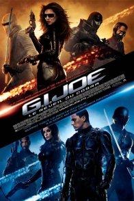 Affiche du film : G.I. Joe - Le réveil du cobra
