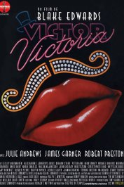 background picture for movie Victor Victoria