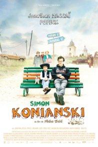 Affiche du film : Simon Konianski
