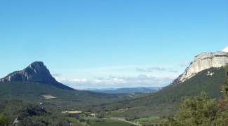 Affiche du film : 36 vues du Pic Saint-Loup