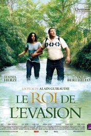 background picture for movie Le roi de l'évasion