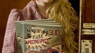 Affiche du film : Harry Potter et le Prince de Sang-mêlé