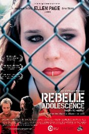background picture for movie Rebelle Adolescence