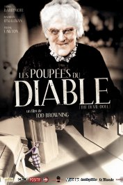 background picture for movie Les Poupées du Diable