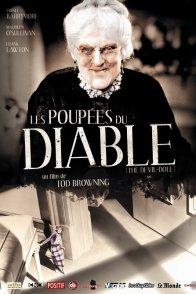 Affiche du film : Les Poupées du Diable