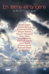 Affiche du film : En terre étrangère