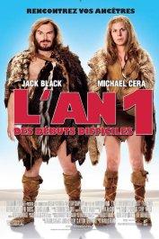 background picture for movie L'An 1 : des débuts difficiles