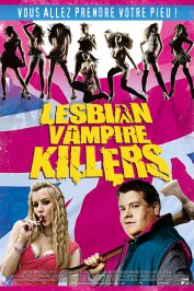 background picture for movie Lesbian Vampire Killers