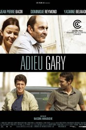 background picture for movie Adieu Gary