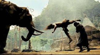 Affiche du film : Ong-Bak 2, la naissance du dragon