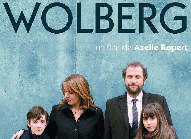 Photo dernier film Leopoldine Serre